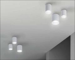 """Plafoniera """"Kone"""" LED"""