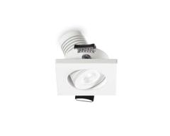 Faretti Quadrati da incasso LED