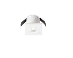 Faretti da incasso LED Quadrato