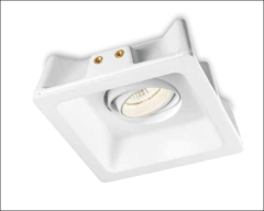 Faretti da incasso OX Quadrati LED