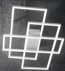 Plafoniera Frame
